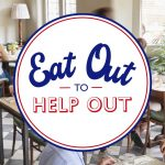 Eat out to help out…
